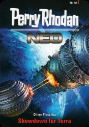 Perry Rhodan Neo  99 : Showdown für Terra