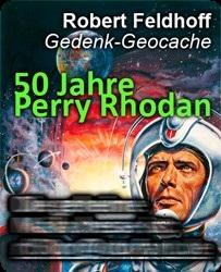 Gedenk-Geocache
